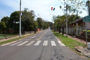 calle centrica